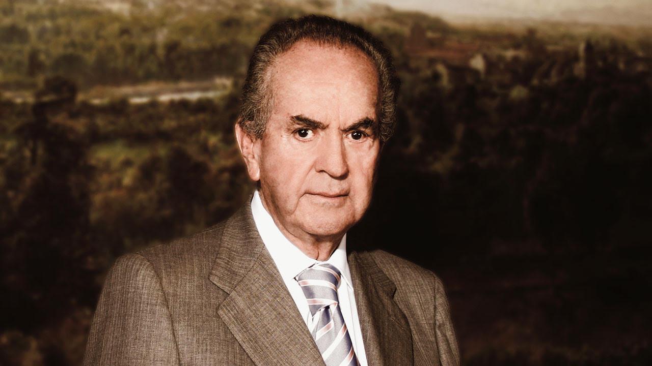 #4 Alberto Baillères: una fortuna a base de tiendas, minas y bebidas