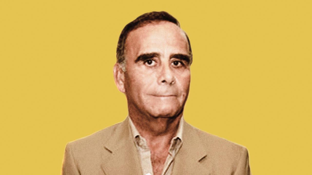 #25 Alfredo Chedraui y familia: crecer en México y consolidarse en EU