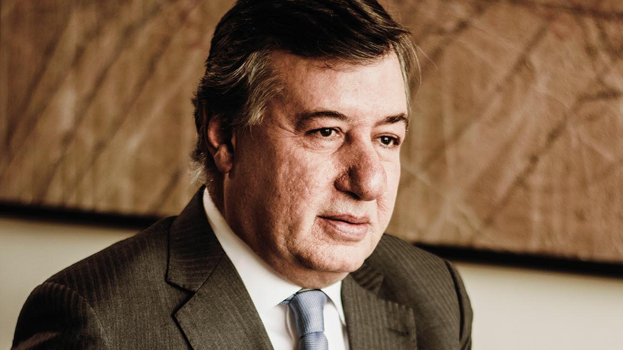 #22 Fernando Chico Pardo: de los millonarios que más crecieron