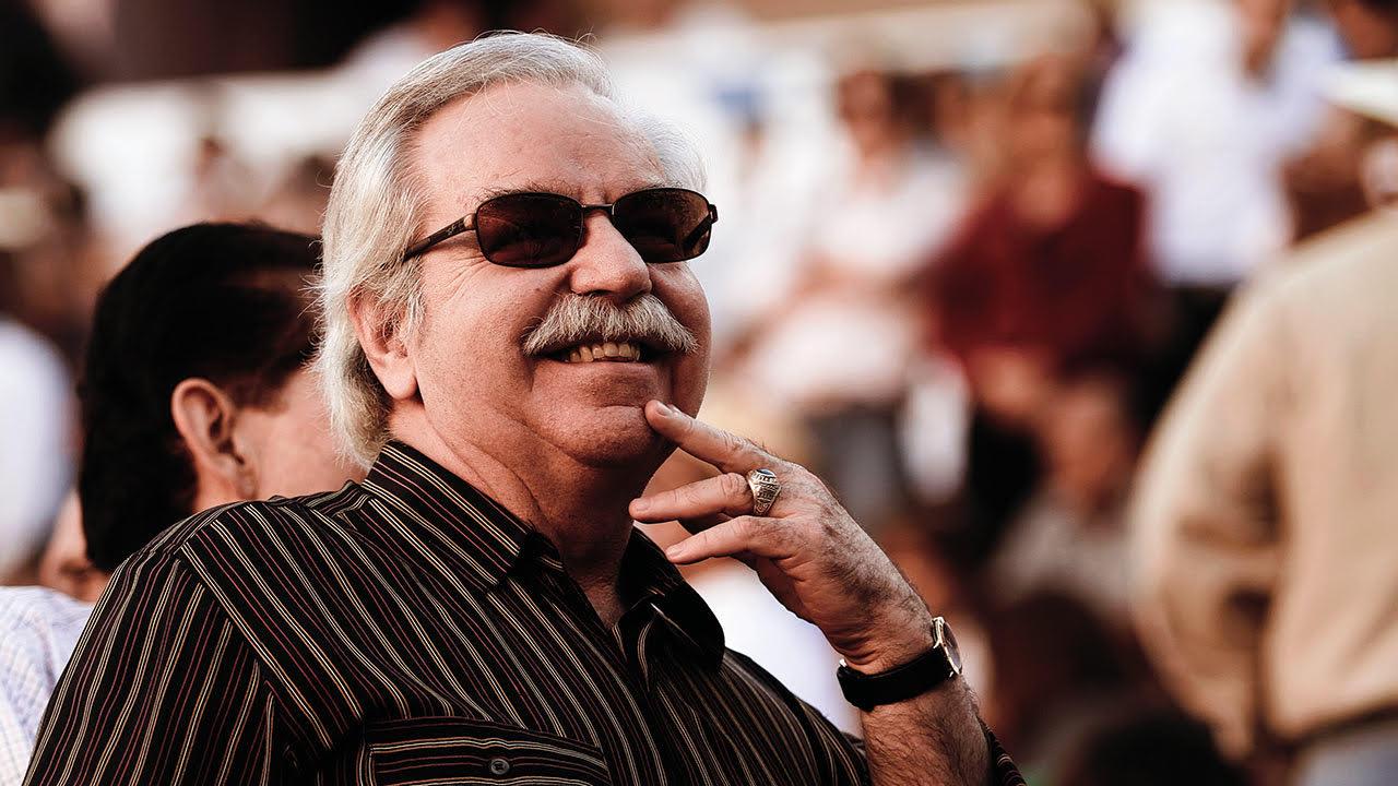 #30 Javier Arroyo y familia: el millonario de las farmacéutica