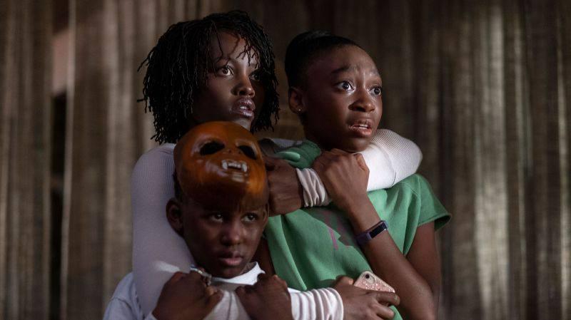 Las 7 películas de terror más esperadas de 2019