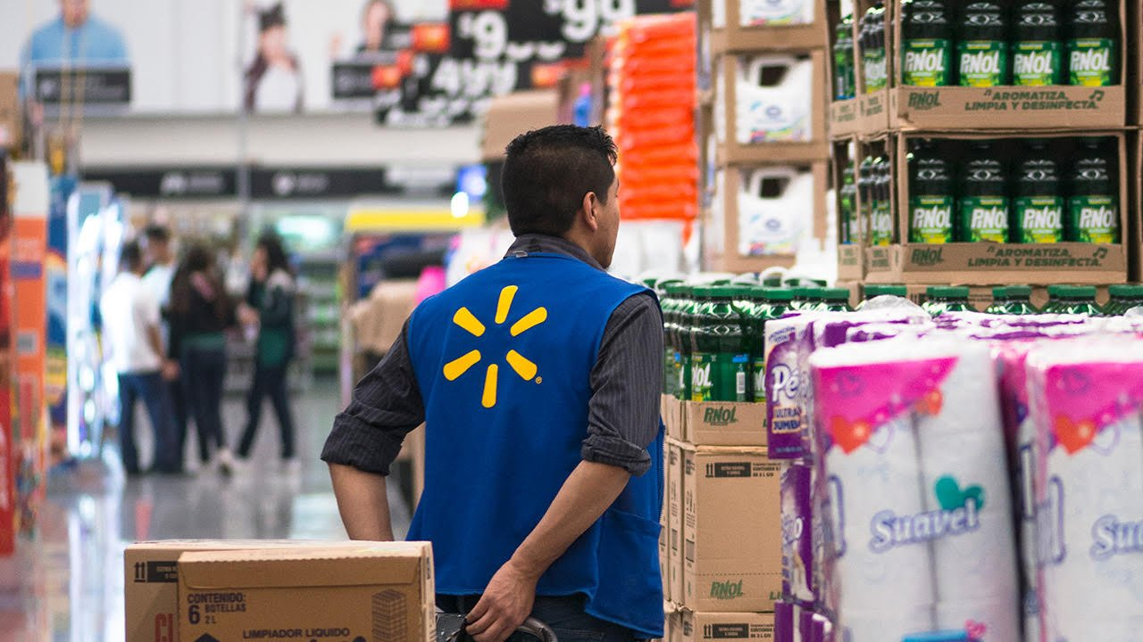 Walmart madruga al Buen Fin con su campaña 'El Fin Irresistible'