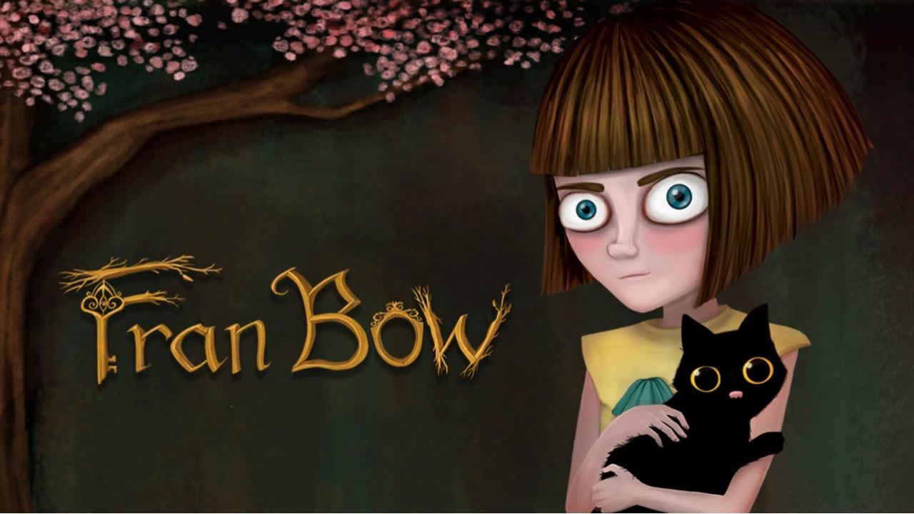 Fran Bow, videojuego angustioso y perturbador
