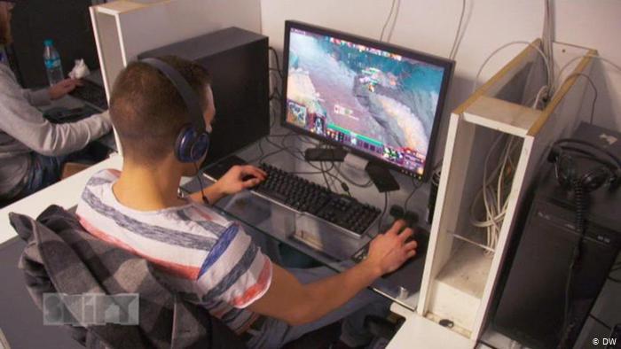 Adicción al sexo y los videojuegos, en la lista de enfermedades de la OMS