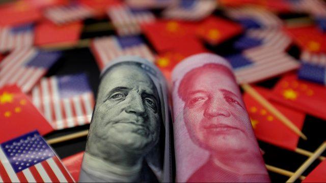 Estados Unidos-China-Coronavirus-Conflicto