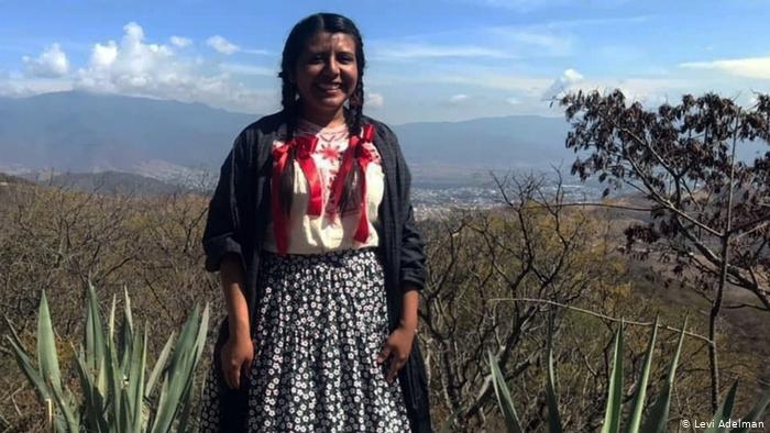 Ingeniera Tania Eulalia Martínez Cruz: 'Ser indígena era ser inadaptado social'