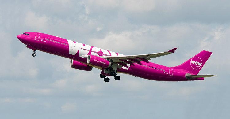 Cómo la quiebra de aerolínea ayudó a desencadenar una recesión en Islandia