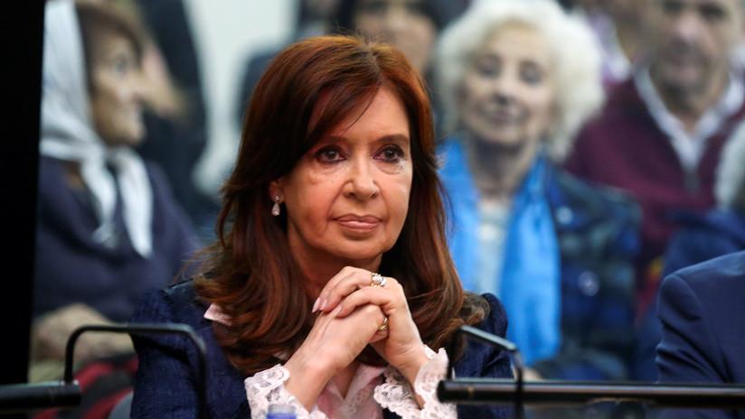 Juicio a Cristina Kirchner entró en cuarto intermedio hasta la próxima semana