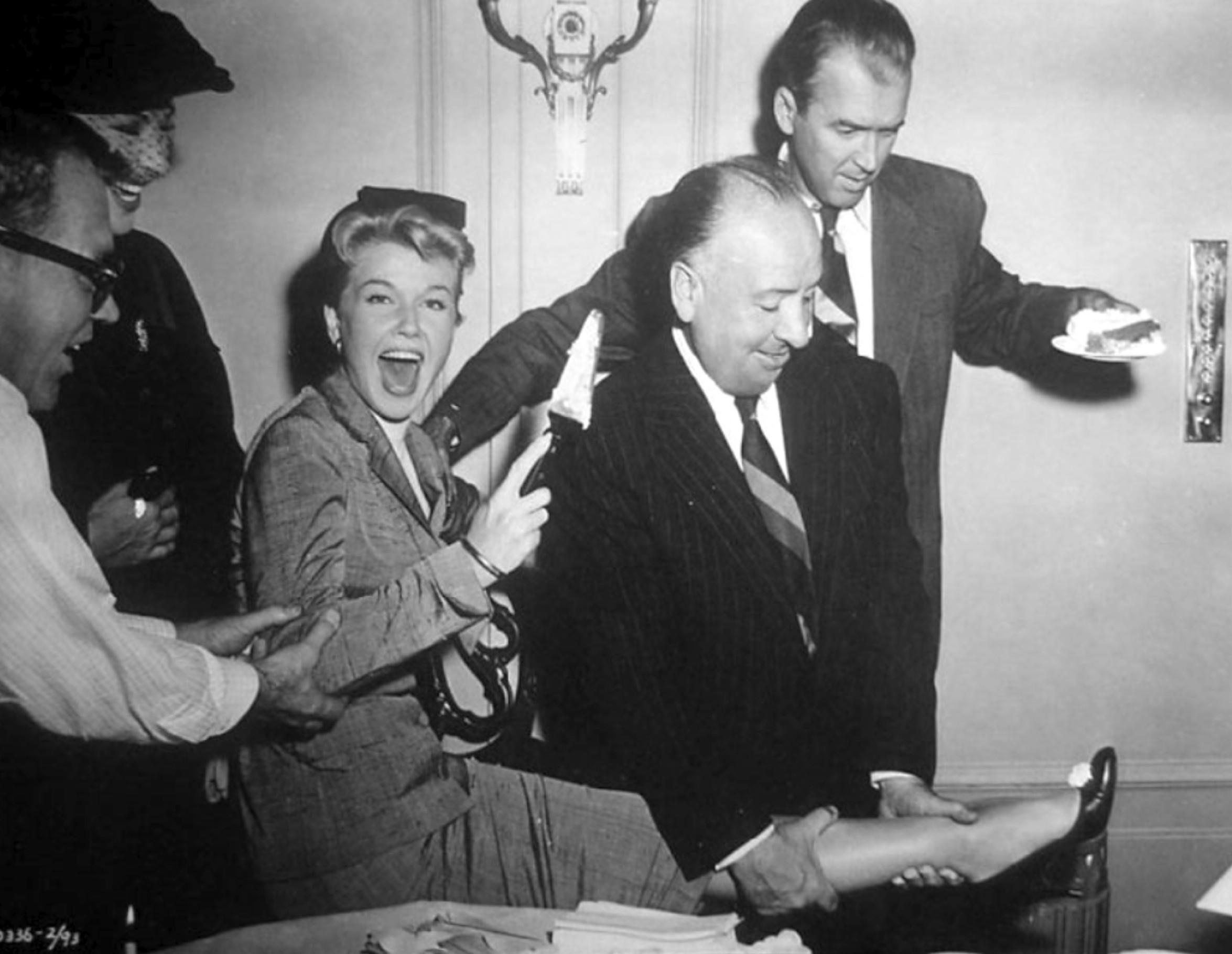 Los días en que a Doris Day le birlaron 20 millones de dólares