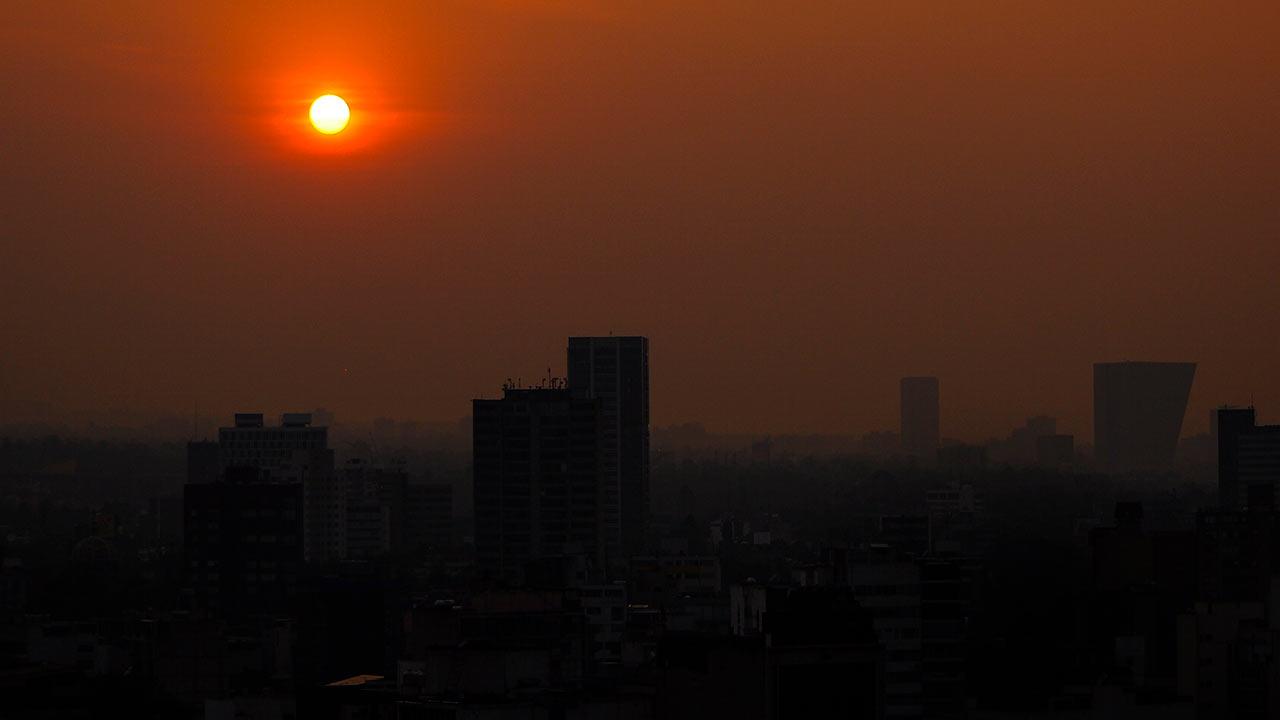 Promete Sheinbaum reducir 30% la contaminación para 2024