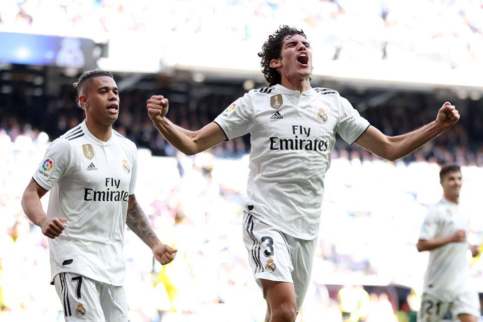 Del Real Madrid para abajo: estos son los equipos de futbol más valiosos en 2019