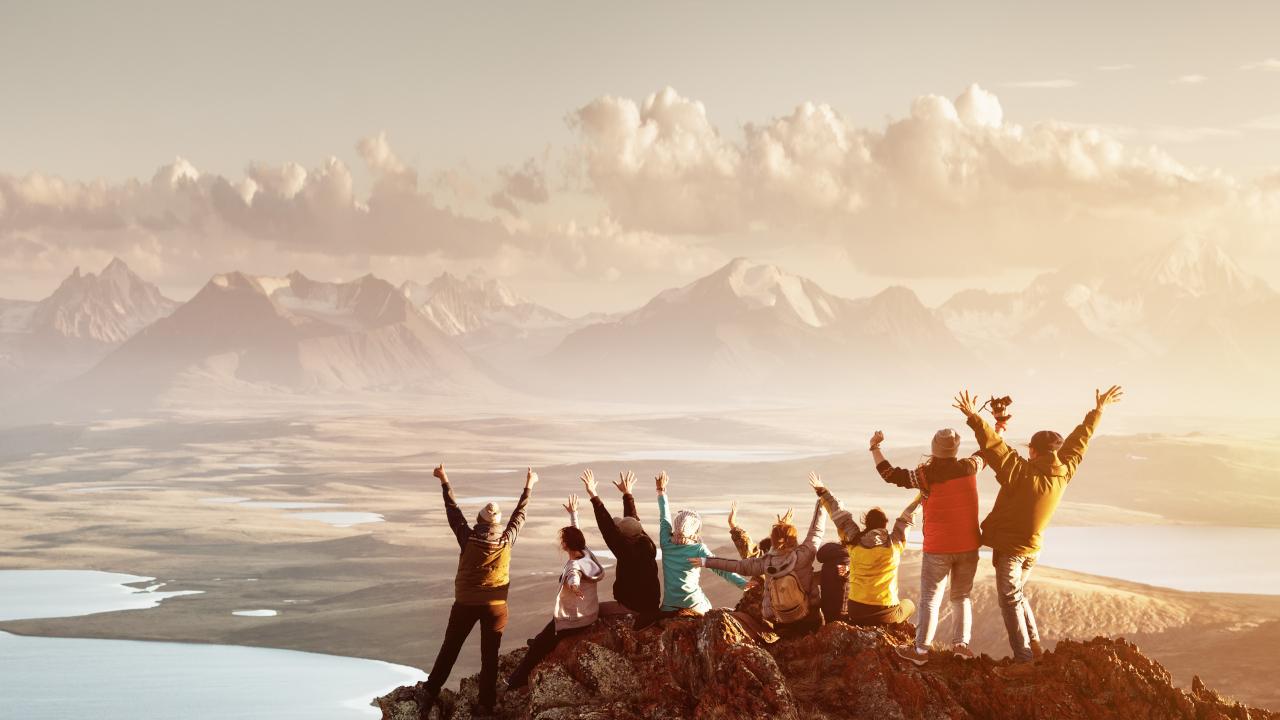 El destino eres tú: 7 cosas que hacen realmente valioso tu viaje