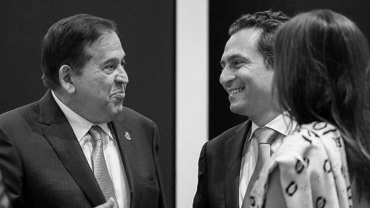 Alonso Ancira: ¿caso ejemplar?