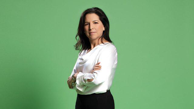 Angélica Ruiz
