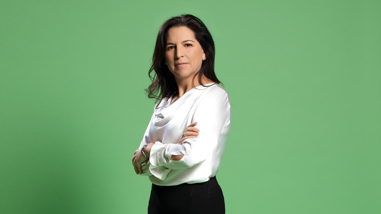 Visibilizar a las mujeres, el primer paso a la equidad: Angélica Ruiz