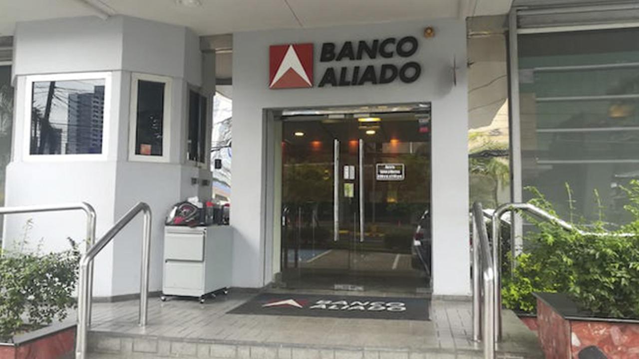 Banco Aliado compra a Banco Panamá por 210 mdd