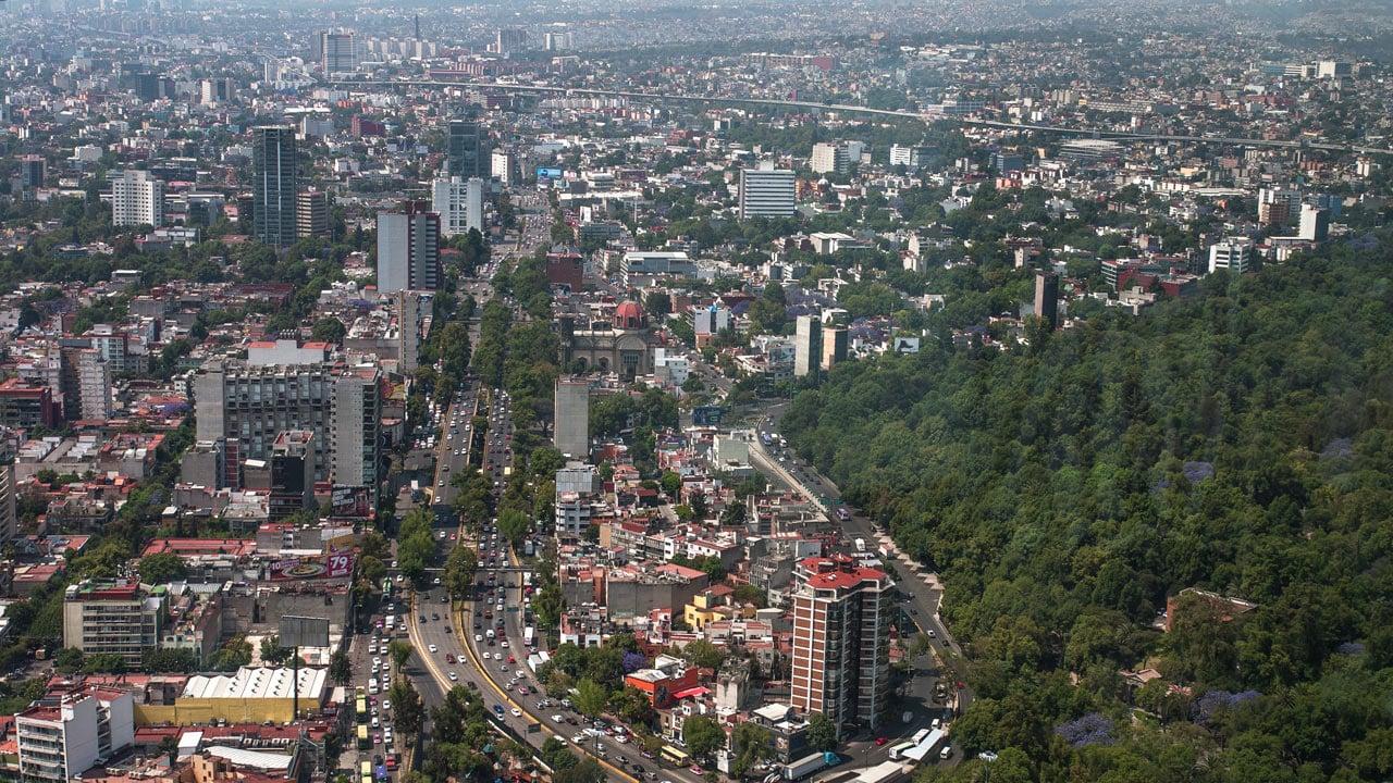 Sismo de baja intensidad se siente nuevamente en Ciudad de México