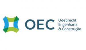 El nuevo logo de Odebrecht Ingeniería y Construcción.