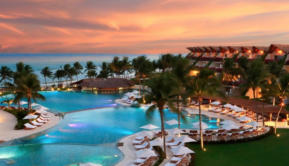 Velas Resorts: pasión por la hospitalidad desde 1989
