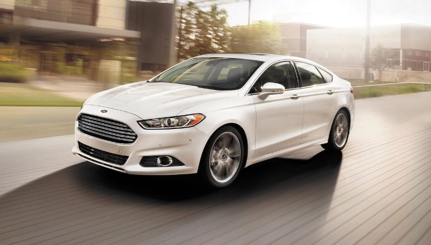 Ford llama a revisión a casi 4,000 autos en México