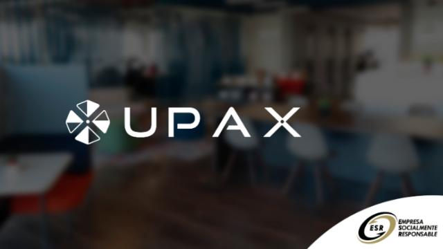 UPAX ESR