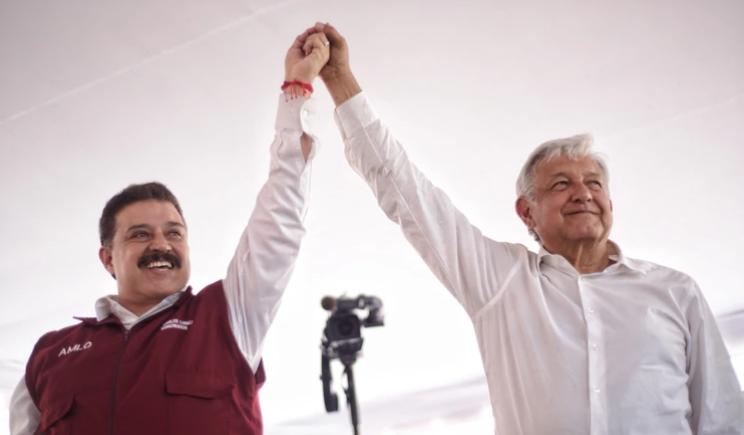 Investigación revela presunto favoritismo por empresa de delegado de Morena