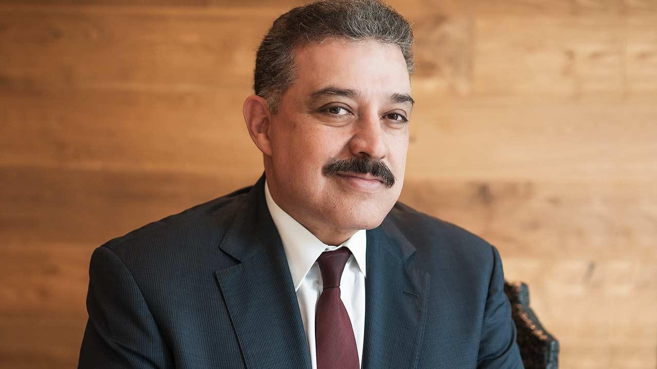 Carlos Lomelí renuncia como 'superdelegado' en Jalisco