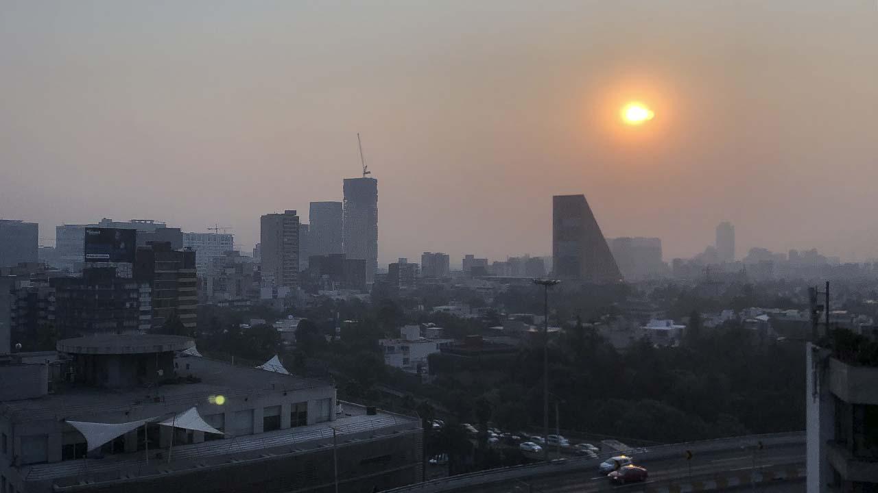 Restricciones a vehículos, medida necesaria para mejorar calidad del aire