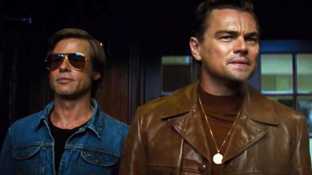 Éste es el trailer de 'Erase una vez… en Hollywood', la nueva de Tarantino