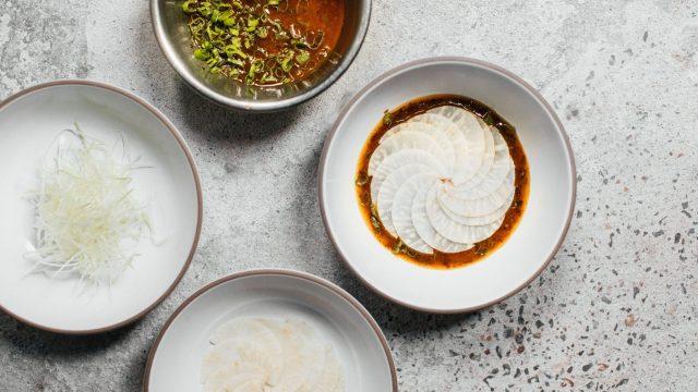 Cuánto cuesta comer en Cosme, el restaurante de Daniela Soto-Innes