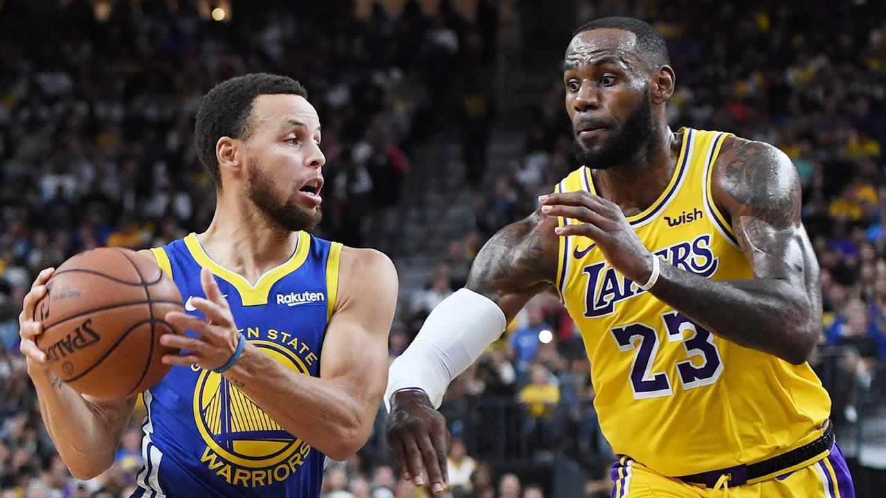 Ellos son los 10 súper millonarios de la NBA
