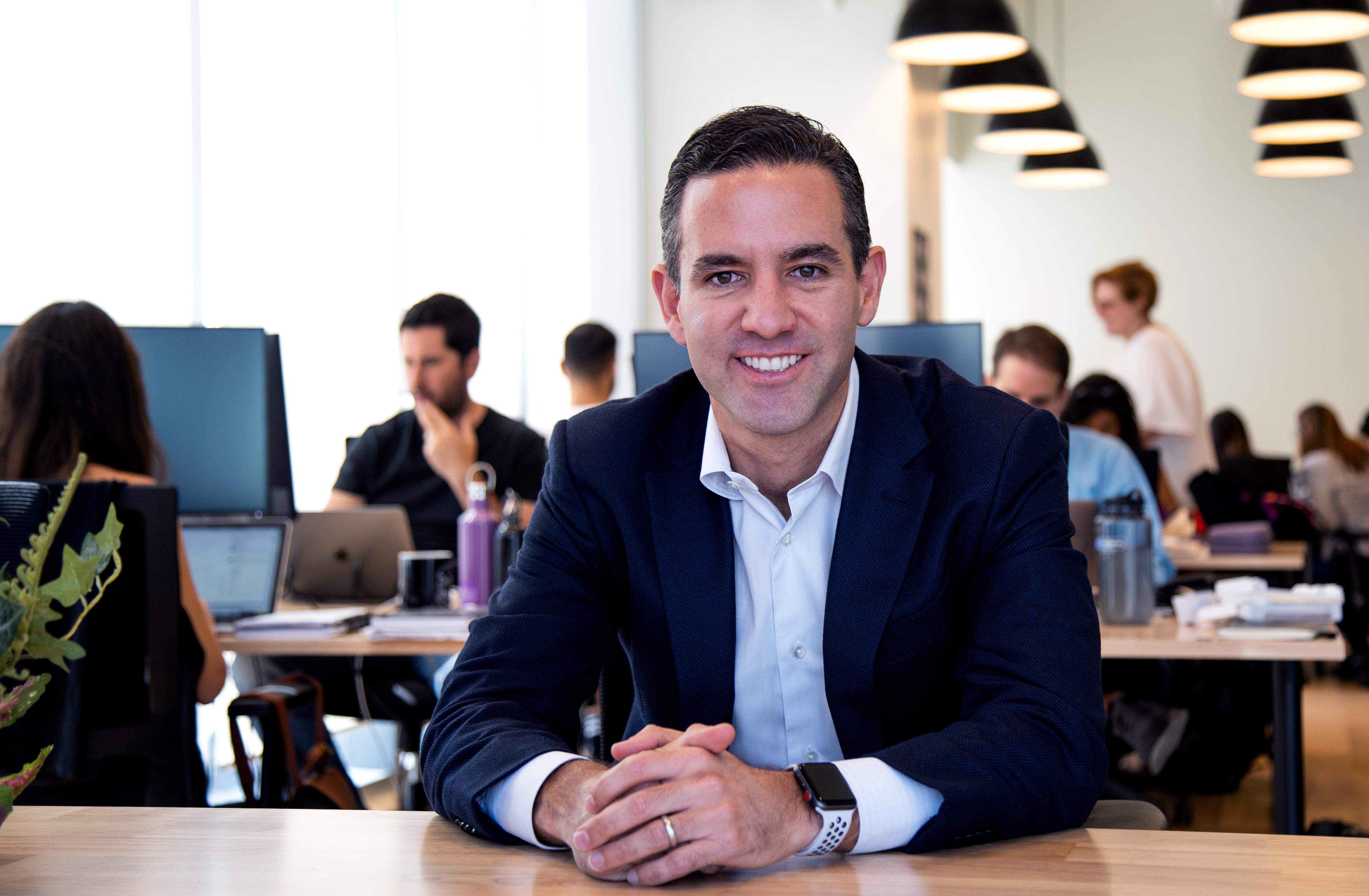 Nubank, el banco digital brasileño llega a México