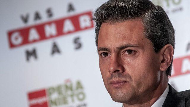 No tengo información sobre investigación en EU a Peña Nieto: AMLO