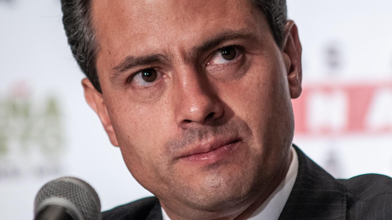 Lozoya denuncia ante la FGR a Peña Nieto y Videgaray por usar sobornos de Odrebrecht