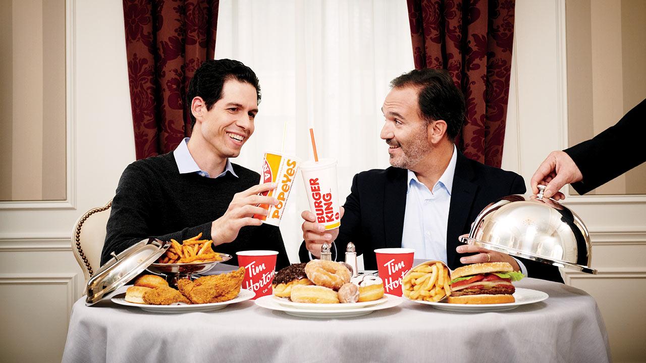 Nuevo 'aderezo' a Burger King para darle frescura
