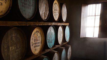 Glenfiddich traerá a México sus single malt de 30 y 40 años