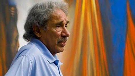 Rendirán homenaje a Rafael Coronel en Bellas Artes