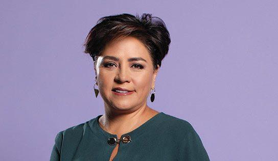 #MujeresPoderosas2019 | Irene Espinosa