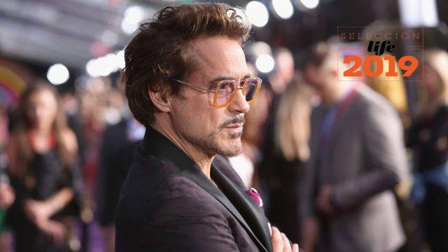 ¿Cuáles son las marcas de lujo favoritas de Iron Man?