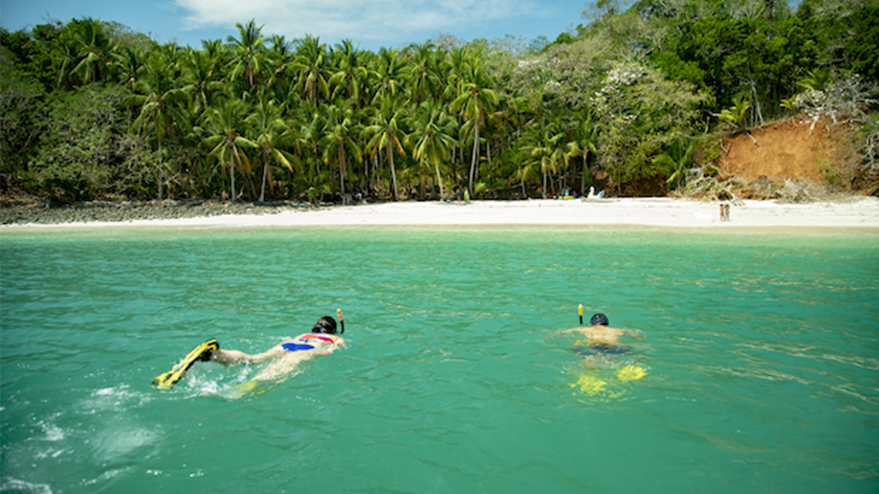 Isla panameña es reconocida por National Geographic