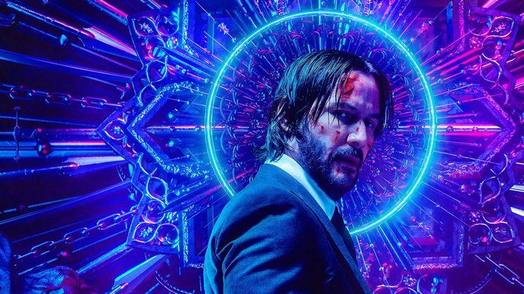 Es oficial: 'John Wick 4' ya tiene fecha de estreno