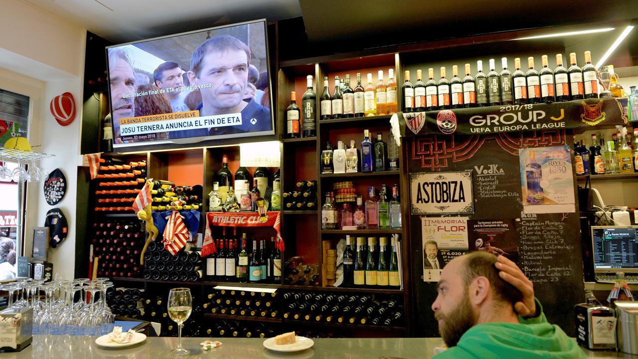 España: cuando la democracia derrota el terror