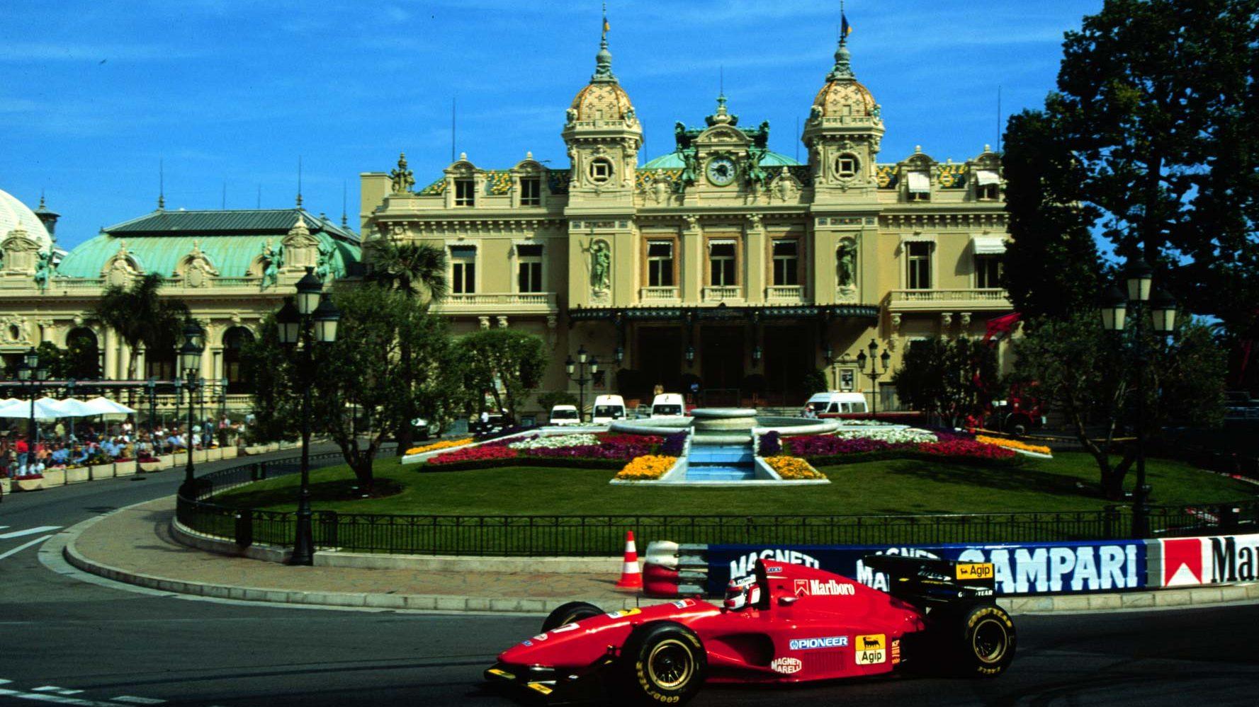 Fórmula 1: Todo lo que debes saber del Gran Premio de Mónaco