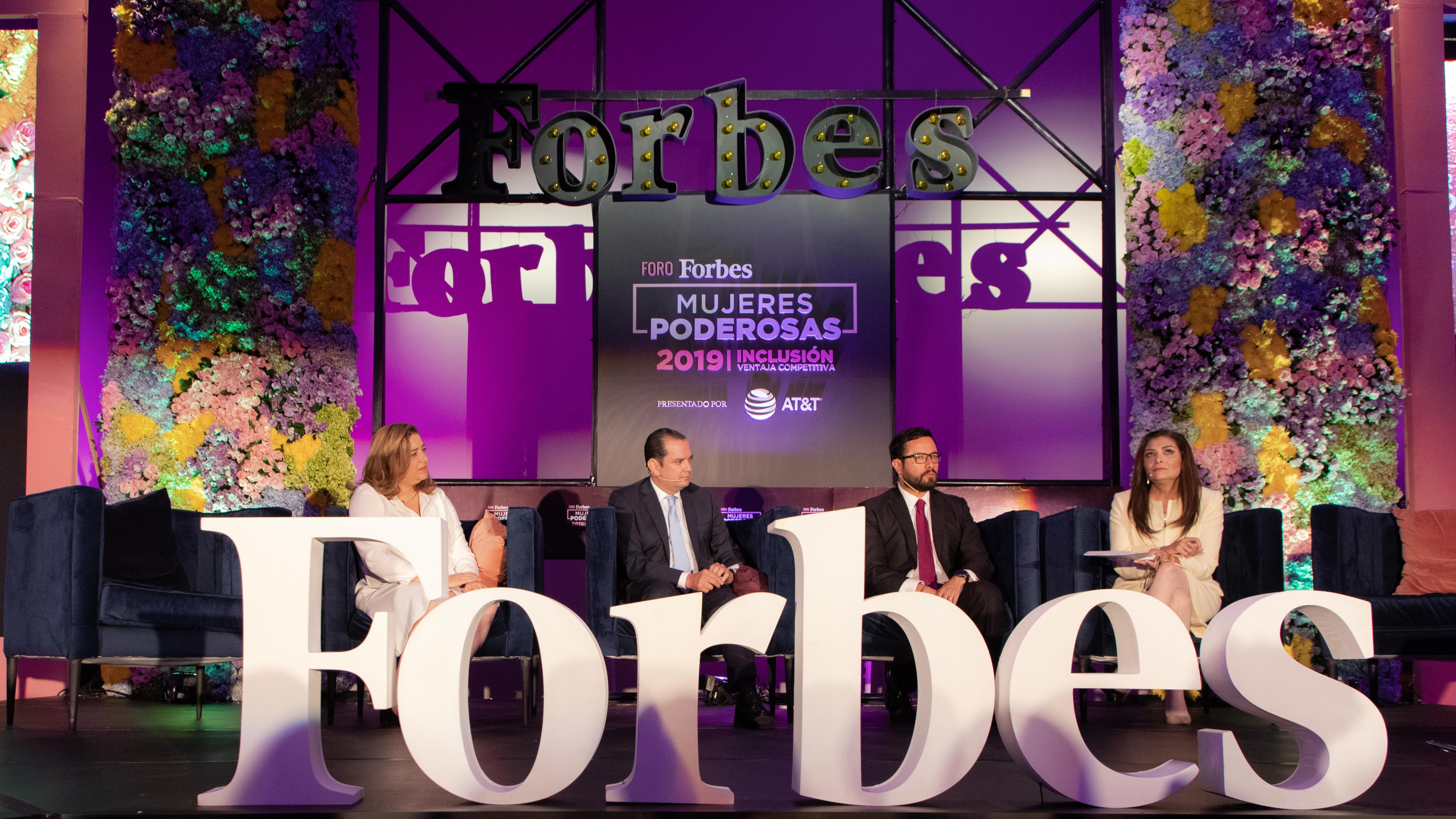 Mujeres poderosas: el reto de transformar la inclusión en ganancias