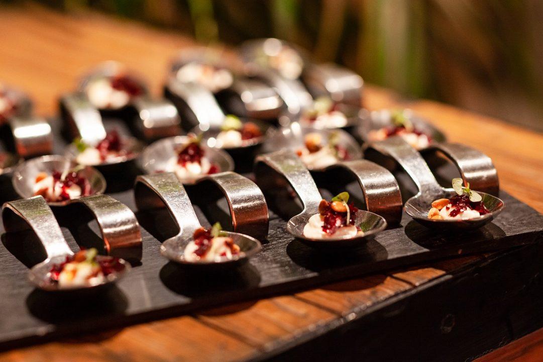Millesime y Grupo Ambrosía se unen para proveer catering de lujo