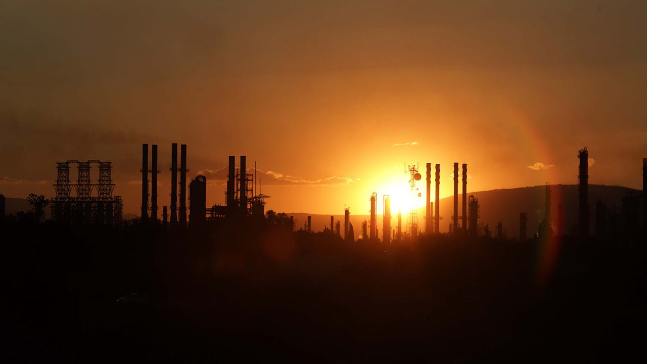 México necesita otra refinería además de Dos Bocas: Celestinos Isaacs