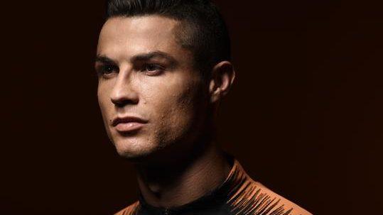 Cristiano Ronaldo se convierte en superhéroe de cómic