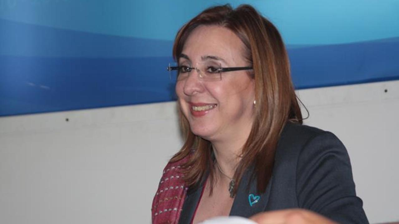Rosi Orozco aclara la legalidad en el uso de inmuebles usados contra la trata