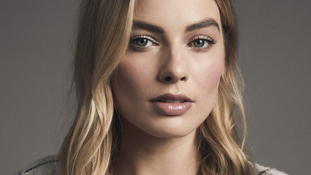 Margot Robbie es la nueva embajadora de Chanel