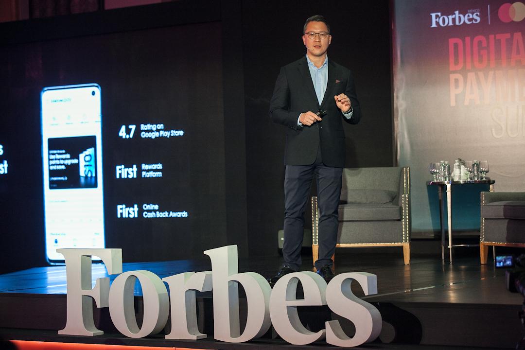 México con gran oportunidad de potencializar los pagos digitales: Samsung